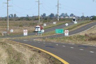 Tiene fecha la habilitación de uno de los tramos de la Ruta Nacional 18
