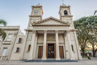 Un proyecto involucra al reloj público, a 90 años de su inauguración