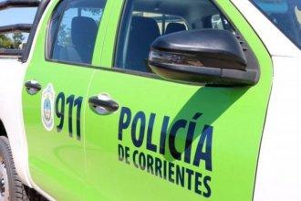 Camionero entrerriano fue víctima del robo de la recaudación, cuando distribuía alimentos en Corrientes