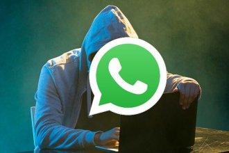 Nueva modalidad de ciberdelito: clonan cuentas de WhatsApp y piden dinero a los contactos