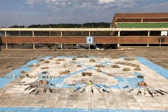 """""""Depredación"""": con un recuento, Prefectura advierte que la cantidad de elementos secuestrados es preocupante"""