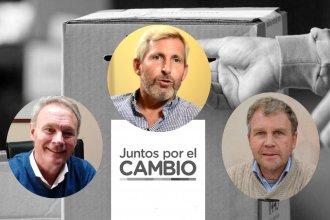 La prensa nacional pone la vista en las elecciones de Entre Ríos, atraídos por Frigerio y la interna que viene