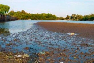 Especialista no descarta que el río Uruguay tenga una disminución de sus aportes y una bajante de las aguas