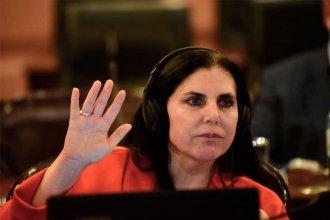 """Interna opositora: ¿A quién le atribuye la diputada Lena """"ambiciones egoístas""""?"""