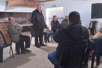 """""""Nuestro mayor objetivo es ser gobierno en Entre Ríos en el 2023"""", afirmó Rogel"""