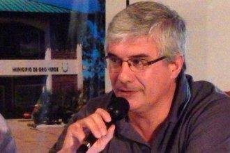 """""""Dolor muy hondo"""" e """"injusticia"""": Bordet y Canali lamentaron la muerte de dirigente vecinalista"""