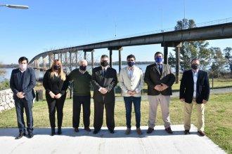 Impulsan la extensión del dragado del río Uruguay desde Paysandú hacia Salto y Concordia