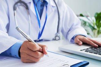 Seccional de Agmer volvió a cuestionar a un médico auditor por frenar licencias docentes