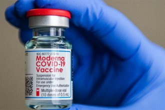 Convocarán a adolescentes entrerrianos a completar su esquema de vacunación