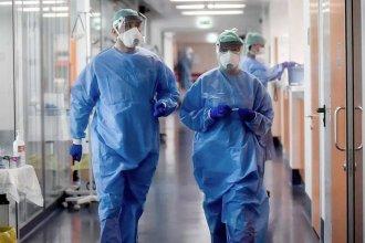 Una mujer de 27 y otra de 103, entre los fallecidos con coronavirus este viernes
