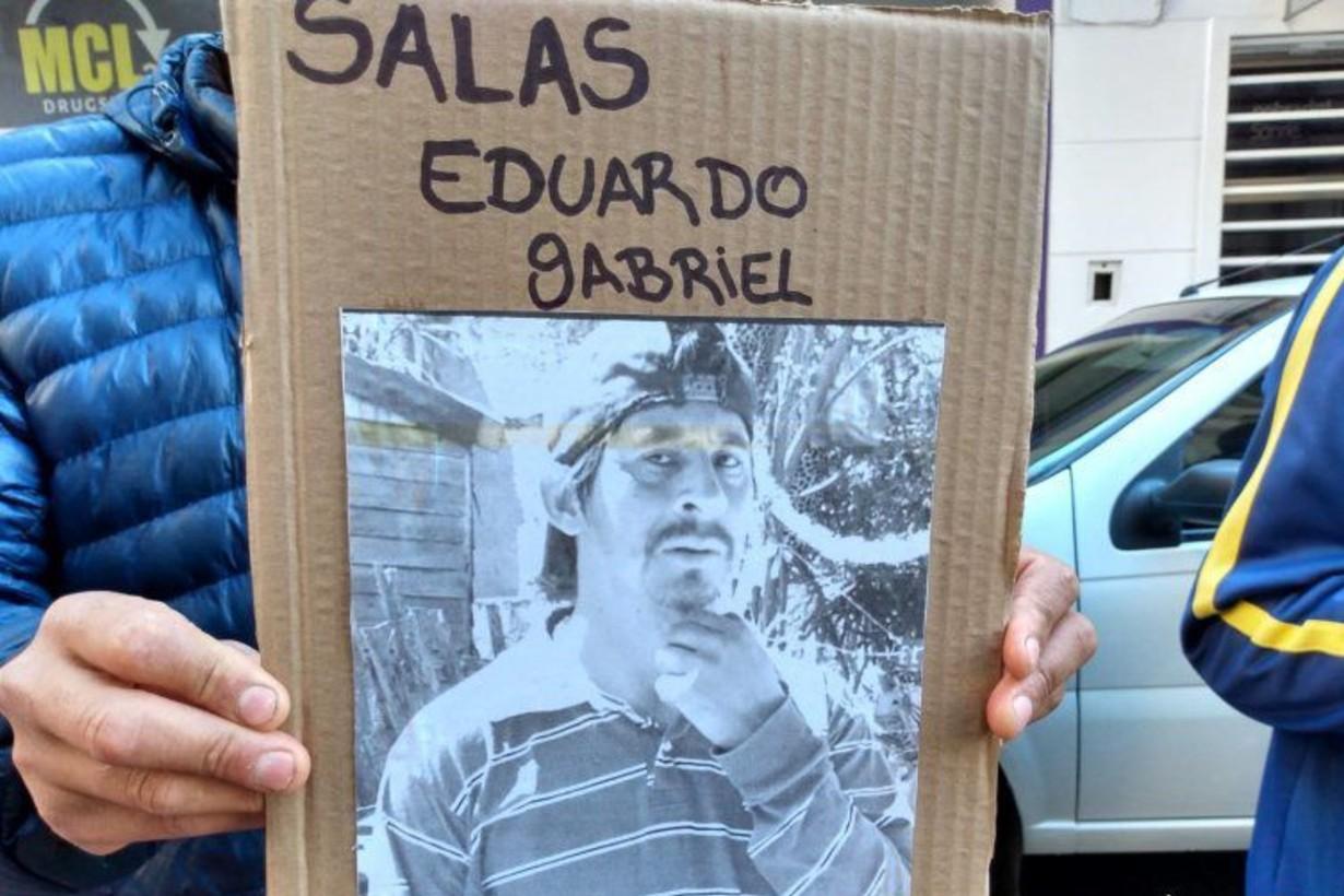 Gabriel Salas (Crédito: Ahora)