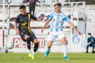 Juventud Unida goleó en Ramallo y Gimnasia lo perdió en el cierre en Chaco