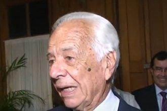 Falleció José Bourren, fundador de la UTN Concordia y uno de los que hizo realidad la Defensa Sur