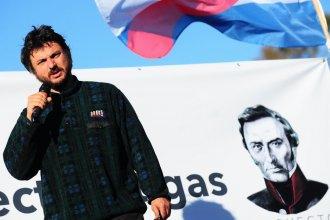 Desde Buenos Aires hablan del acuerdo entre Grabois, Dolores Etchevehere y los candidatos K de Entre Ríos