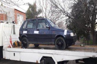Hallaron el auto de uno de los imputados por la muerte de Calleja