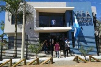 Diputada pide que no cierren una delegación de la Policía Federal ubicada en Entre Ríos