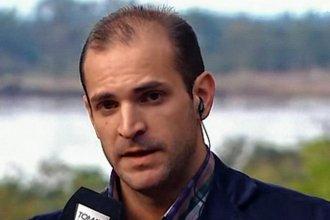 Benedetto seguirá detenido, pero ahora en la UP3