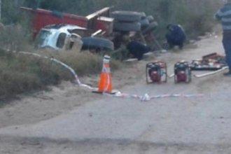 El exsenador Alasino protagonizó un accidente en el que falleció una persona