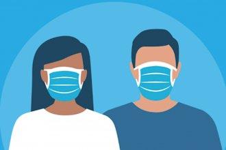 Confirmaron 474 muertes y 13.483 contagios en las últimas 24 horas