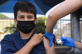 Vacunación de niños y adolescentes: cómo registrarse y cuáles son los requisitos