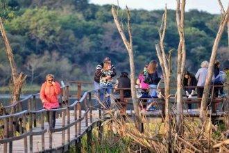 Cuáles fueron las tres ciudades entrerrianas más visitadas por los turistas