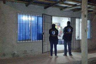 Detuvieron a pareja concordiense que vendía drogas a través de un kiosko