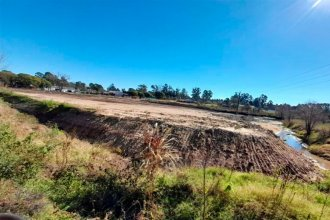 Piden que intervenga Provincia por la destrucción del Humedal Salto Chico