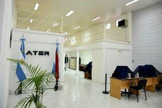 Inauguración en San José: ATER abrió una oficina de atención al vecino