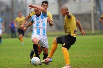 Juventud Unida abre la fecha en Salta, Gimnasia juega el domingo y DEPRO queda libre