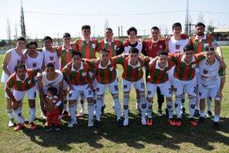 Ya tienen finalistas las copas de Colón y San José; CAVE ganó el primero en Villa Elisa