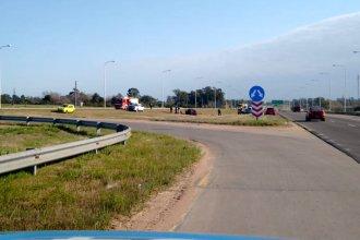 Accidente en la autovía: la Policía informó otro fallecimiento