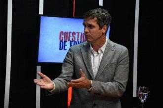 Enrique Cresto: su salida del ENOHSA, palos a Frigerio y los principales problemas de Entre Ríos