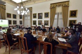 Quiénes integran el comité a cargo de la organización del Censo 2022 en Entre Ríos