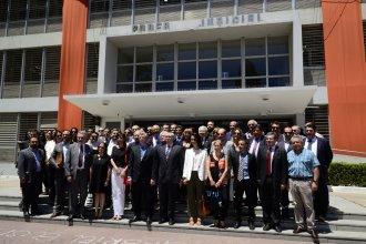 Declaran inconstitucional el Acuerdo Plenario del STJ que redujo honorarios en las acciones de amparo