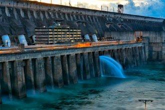 Sigue disminuyendo el caudal del río Paraná, salvo que repunte por acción de las represas