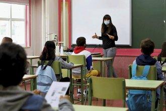 Agmer encuestó a más de 2000 docentes sobre las condiciones de trabajo en el retorno a la presencialidad