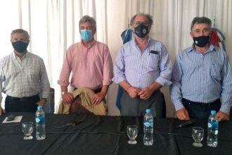 La Mesa de Enlace anunció un plan de lucha con protestas antes de las PASO