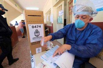 Contagios de Covid, post domingo electoral: 10 departamentos sumaron casos, pero uno se alejó del resto