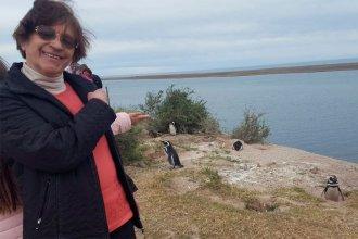 """""""Elsita"""", la locutora-maestra que caracterizó con su voz las siestas del litoral argentino-uruguayo"""