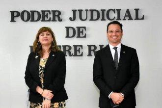 """Dato estadístico de uno de los fueros """"más sensibles"""" que suma jueces en la costa del Uruguay"""