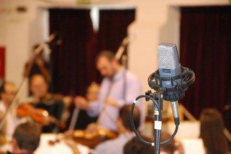 Por Radio Diputados, transmitirán en vivo el concierto de la Orquesta Sinfónica