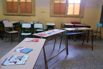 Comenzó el recuento en Ente Ríos: votó el 72,3% de los habilitados para hacerlo