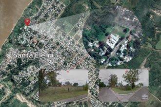 A cuatro meses del anuncio, licitaron la construcción de la platea para el hospital modular de Santa Elena