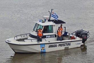 En Uruguay, detuvieron a un concordiense por contrabando