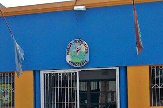 """El PJ de Concordia declara el """"estado de asamblea permanente"""" y sale a defender la lista de Cresto, tras los resultados de las PASO"""