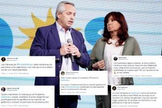 ¿Qué se dice en Entre Ríos sobre las renuncias en el gabinete nacional?