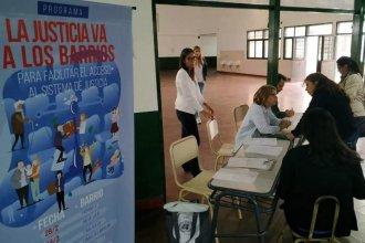 """Por primera vez, """"La justicia va a los barrios"""" en Colón: ¿Qué servicios, trámites y atención prestarán?"""