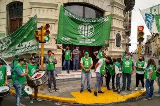 ATE para este viernes en Paraná: piden que se reabra la discusión salarial