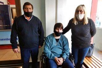 Llega el juicio penal contra el dueño del boliche en el que Bruno Escobar sufrió el accidente que lo dejó cuadripléjico