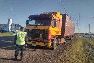 Camionero que estaría involucrado en el fatal accidente de la Ruta 14 cumplirá prisión preventiva